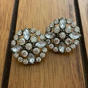 Beautiful Sparkle Earrings